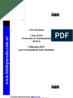 6555_Cisco - BGP Enrut Inter Dominios