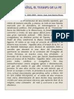 AQUELLOS AÑOS EL TRIUNFO DE LA FE 3/3
