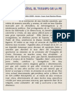 AQUELLOS AÑOS EL TRIUNFO DE LA FE 2/3