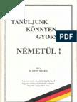Dr_Ernst_Häckel_-_Tanuljunk_könnyen_gyorsan_németül