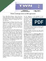 Third World Network – Bonn Update 2
