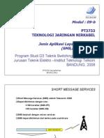SMS-MMS