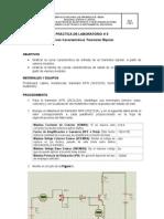 Lab Oratorio 5 Curvas Caracteristicas Transistor Bipolar[1]