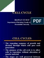 3 - Siklus Sel & Pembelahan Sel