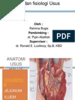 Slide Anatomi Dan Fisiologi