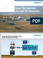 EOR Water Injection