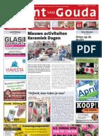 De Krant Van Gouda, 2 Mei 2013
