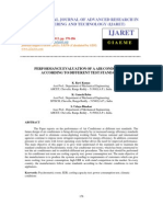 PERFORMANCE EVALUATION OF A AIR CONDITIONER ACCORDING TO DIFFERENT TEST STANDARDS.pdf