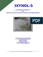 Oxynol Brochure OMSB 070809