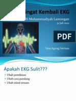 Mengingat Kembali EKG