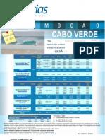 Cabo Verde - Boavista - Ultima Semana Junho