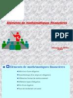 Calcul obligataire- Eléments de Mathématiques Financières