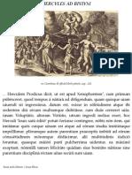 Hercules Ad Bivium