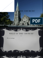 The Church History Puresen