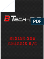 Reglage Chassis RC - BTech-Rc