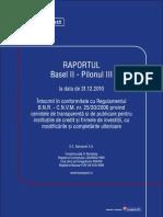 Bancpost SA Raport Basel II Pillar3 RO 2010
