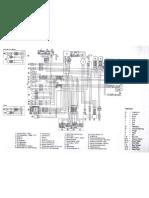 Xt600z 3AJ Wiring Diagram