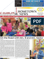 Huron Hometown News - May 2, 2013