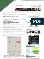 5 Ways to Fix Slow 802.11n Speed - SmallNetBuilder