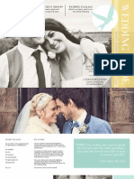 Claire Penn Photography - Wedding Guide