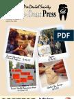 Pre-Dent Press 8.5