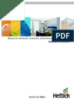SelectionProf Instalacion ES