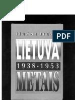 Liudas.truska. .Lietuva.1938. .1953.Metais.1995.LT
