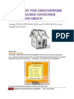 MPA LLC lay the groundwork for MILWAUKEE CONSUMER PROTECTION GROUP.pdf