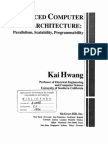 Computer architecture first page