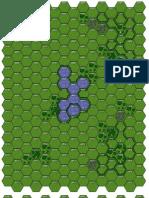 BattleTech - Terrain Maps