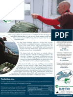 Off the Hook Community Supported Fishery - Fact Sheet