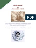 Diario Espiritual p. de La Cruz