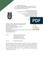 Protocolo - Metodologia de La Investigacion