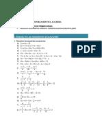Guia de Algebra i