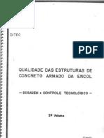 Encol - 17 - Qualidade Das Estr. de Concr. Arm