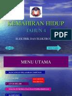 ELEKTRIKDANELEKTRONIKTAHUN4[1]