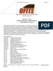 Filtro Prensa Media Area