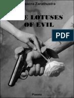 Azsacra Zarathustra the Lotuses of Evil