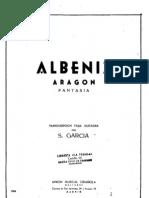 Aragón Fantasía