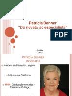 Seminário Patricia Benner