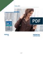 Nokia E61 UserGuide PT