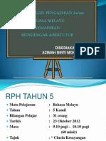 rph bm thn 5