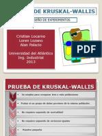 Prueba de Kruskalwallis (1)