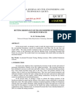 Rutting Resistance of Filler Modified Bituminous Concrete Surfaces-2