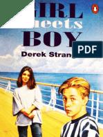 Level 1 - Derek Strange - Girl Meets Boy
