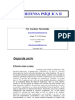 Fernandez Gustavo - Autodefensa Psiquica 2 [Doc]
