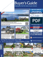 Coldwell Banker Olympia Real Estate Buyers Guide May 4th 2013
