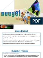 Union Budget - Economic Numbers Special Edition