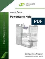PowerSuite Help 2v1b Ev 2007-02-15