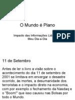 O_Mundo_e_Plano